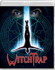 Witchtrap Blu-Ray/DVD