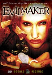 Evilmaker Double Feature DVD