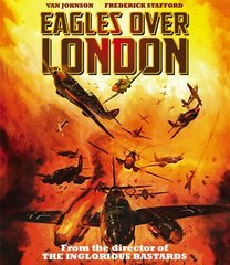 Eagles Over London Blu-Ray
