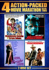 Action-Packed Movie Marathon Volume 2 DVD
