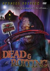 Dead And Rotting (Special Edition) DVD