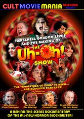 Making Of The Uh-Oh Show DVD
