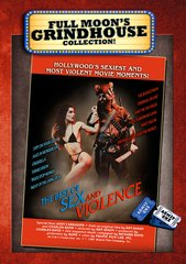 Best Of Sex And Violence DVD