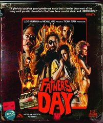 Father's Day Blu-Ray