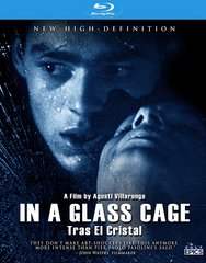 In A Glass Cage Blu-Ray