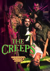 Creeps DVD