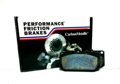 BRAND NEW PERFORMANCE FRICTION 0460.01.15.44 RACING PAD - 01 COMPOUND