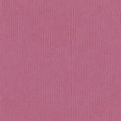 Bazzill Cardstock 12x12 - Fourz - Vintage Pink
