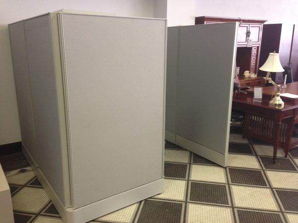 Used Cubicles Oklahoma City fice Furniture