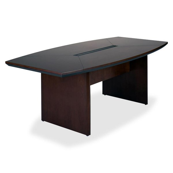 Mayline Wood Conference Table Okc Office Furniture Okc