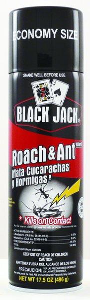 Black Jack 174 Roach Amp Ant Killer V Original Scent 17 5 Oz