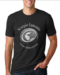Scorpio Lamonte Fashion Tee