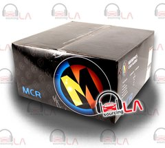 "MEMPHIS 15-MCR12S4 SUB 12"" SVC 4-OHM CAR AUDIO 600W MAX SUBWOOFER SPEAKER"