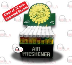 Sprig Vaporizer Air Freshener 72pc Tube - La Chica Fresa