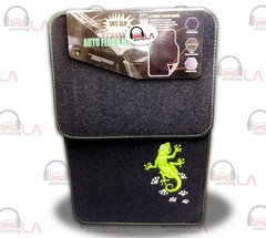 BDK ANTI SLIP 4PCS GEICO FLOORMATS