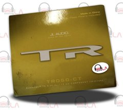 "JL Audio TR050-CT 1/2"" Component Textile Dome Tweeters"