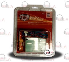 DIRECTED® (DEI) 508D Invisibeam CAR SECURITY DUAL ZONE FIELD MOTION SENSOR
