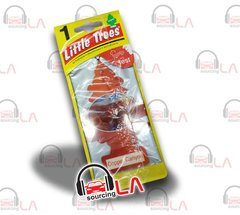 Little Trees Hanging Car and Home Air Freshener, Copper Canyon(Pack of 24)