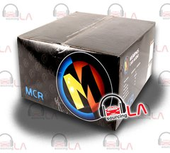 "MEMPHIS 15-MCR10S4 SUB 10"" SVC 600W MAX CAR AUDIO BASS SUBWOOFER SPEAKER"