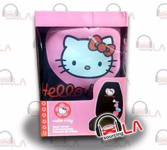 Plasticolor Hello Kitty Lowback Seat Cover 006926R01 SET of 2