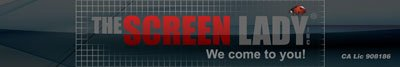THE SCREEN LADY®,  INC