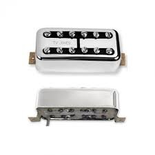 TV Jones Pickup - TV Classic with English Mount -  IN STOCK NOW