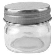 4oz Baby Food Glass Jars Perfect For Baby Food