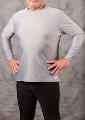 NPmotowear Mens Long Sleeve T-Shirt