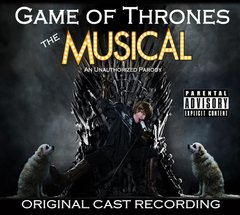 GOT: The Musical CD Soundtrack