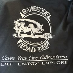 BBQ Crawl T-Shirt