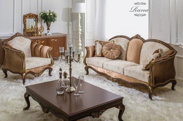 Rana Living room Set CO18 Take 1 Designs
