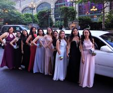 Prom NYC Limo