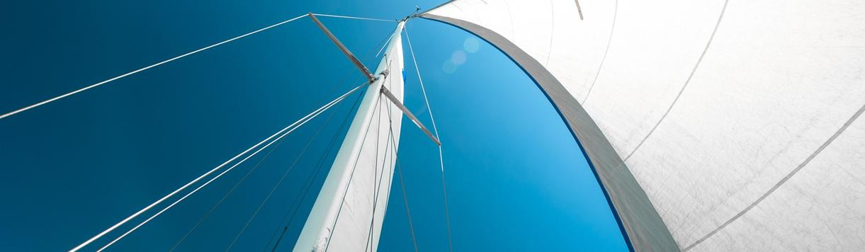 crewed yacht charters big blue yacht charters worldwide Sail boat yacht charters