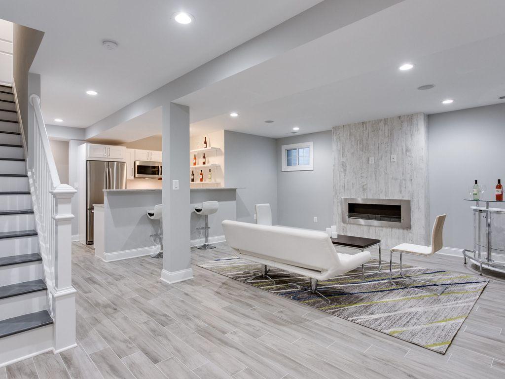 Anatolia Interiors Kitchen Bathroom  Home Design Remodeling - Home addition designer