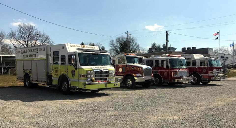 Northeast Adams Fire & EMS