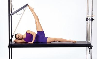 Pilates Trapeze/ Cadillac