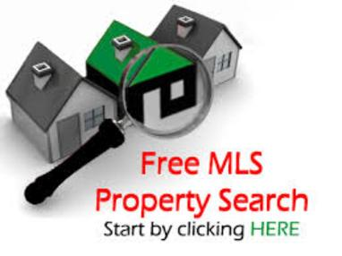 FREE MLS Property Searches