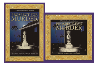 Prospect for Murder the first award-winning Natalie Seachrist Hawaiian Mystery