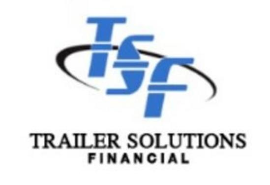 Trailer Solutions Financing And Credit Application