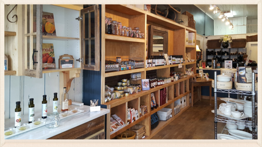 Tea, Coffee, Spices in Sutter Creek