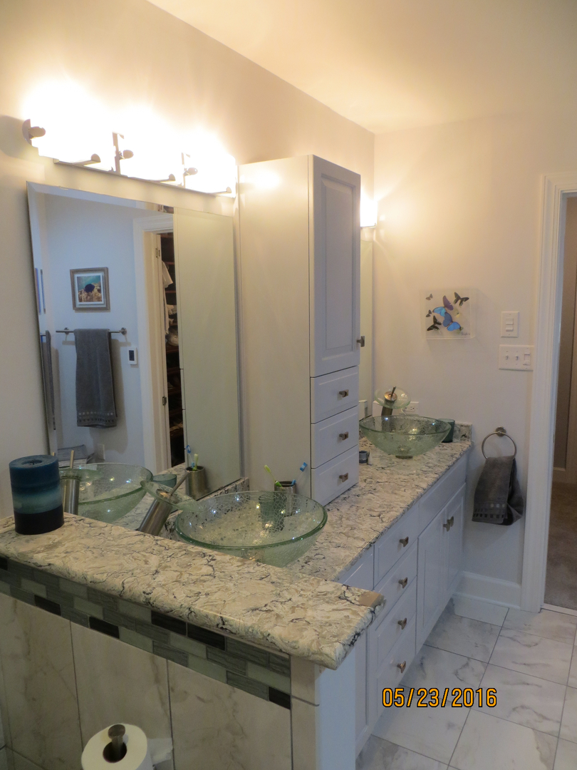 Bathroom Remodeling Newport News Va bathroom remodeling gallery- the virginia bath company