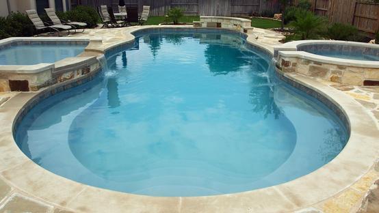 Fiberglass Pool Contractors In Lexington Frankfort Ky