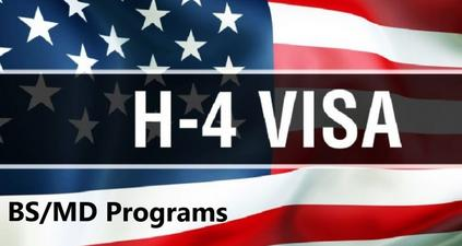 H$ Visa BS MD Programs Dr Paul Lowe Admissions Advisor Independent Educational Consultant