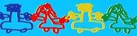 Ealing Montessori Logo