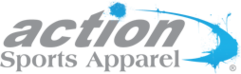 Action Sports Apparel Logo