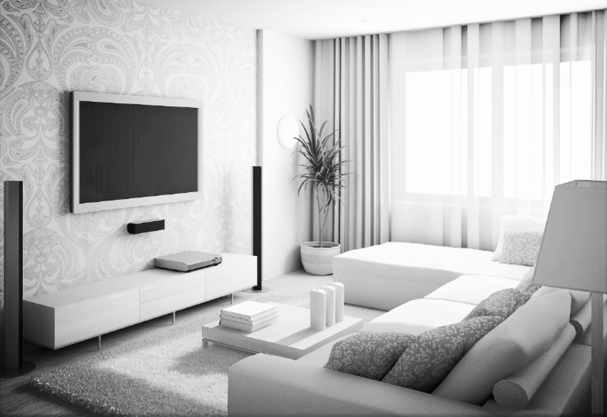 Residential interior design home relocation expert for Residential interior design