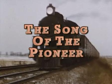 Song of the Pioneer screen shot.