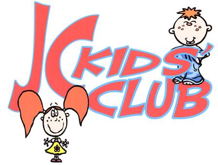 JC Kids' Club and Noah Room for kids of Abundant Life Church - Pengilly