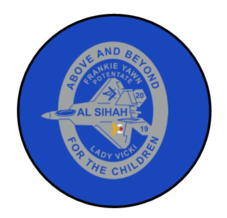 Current Potentate - Al Sihah Shriners