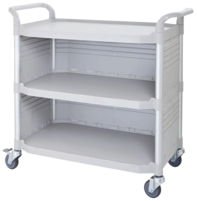 cabinet medical trolley manufacturer Taiwan